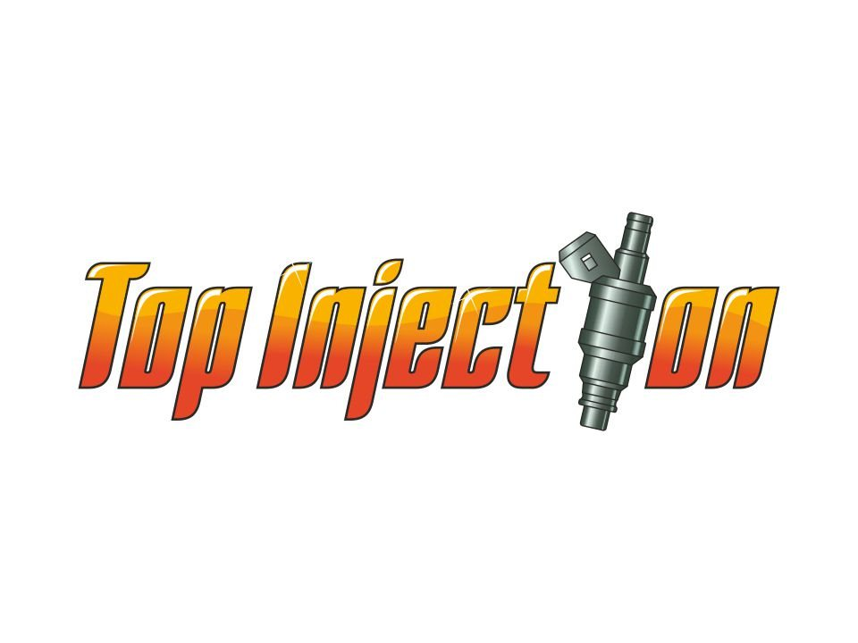 Логотип Top injection